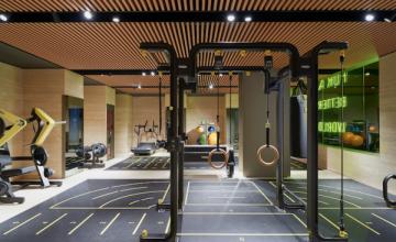 le skillmill de technogym fitness challenges. Black Bedroom Furniture Sets. Home Design Ideas
