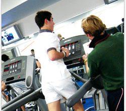 Les tendances mondiales du fitness en 2012