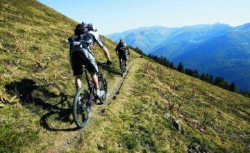 1er baromètre des sports et loisirs de nature…