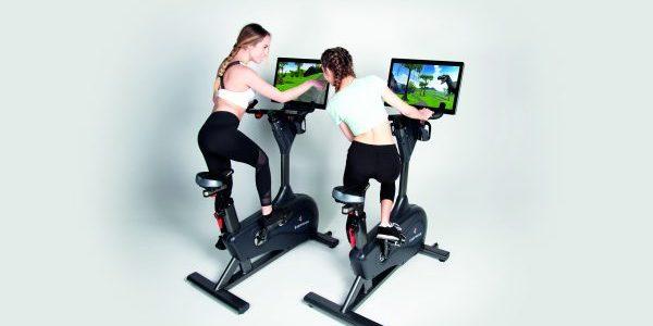 Hitech Fitness lance le Vélo Express Go !