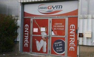 Prison ferme à l'ancien gérant d'Urban Gym…