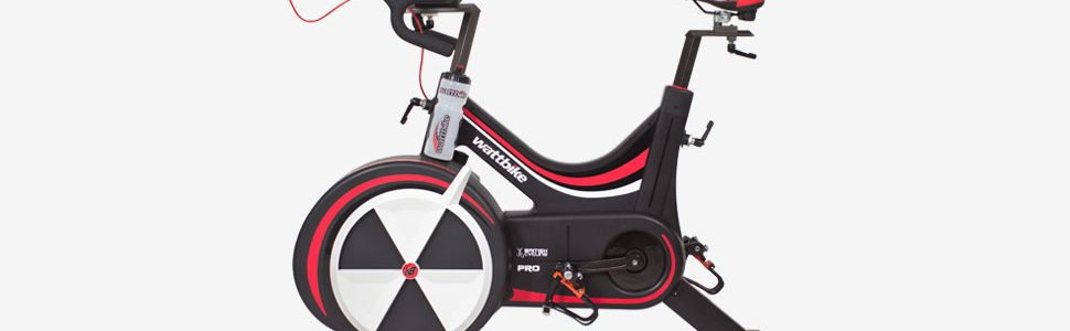 Wattbike : Rendre l'invisible visible