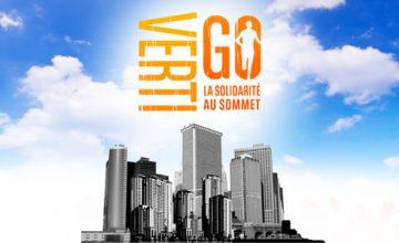 La course vertigo : la solidarite au sommet !
