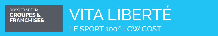 Vita Liberté : Le sport 100% Low Cost