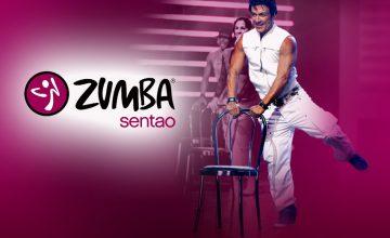 Zumba sentao™… tous a vos chaises !