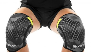 Compex soutient les séances de Cross Training avec Compex Power Knee