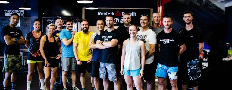 Les ateliers de formations Fitness Challenges !