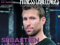 Fitness Challenges – Août/Septembre 2017