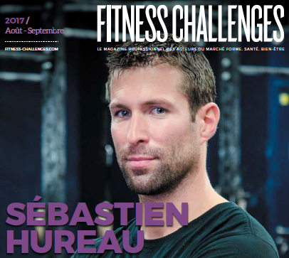 Fitness Challenges – Août/Septembre 2017