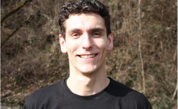 Christophe Bouillé Chardronnet