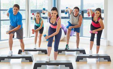 Les professeurs de fitness sont sous-estimés !