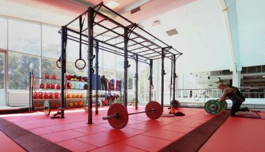 Fitness First Australie se lance dans le 24/24 7j/7j !