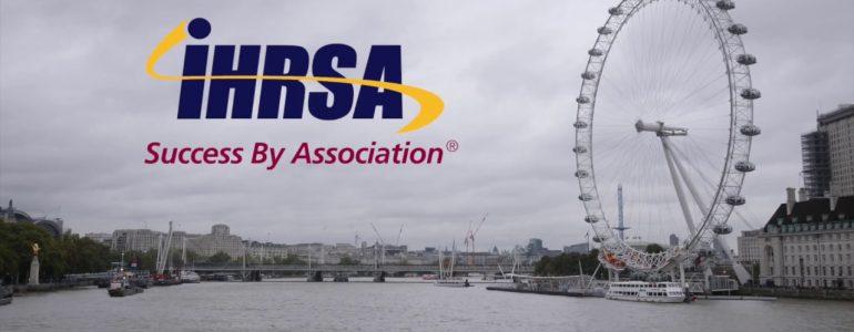 Record pour le congrès européen de l'IHRSA !