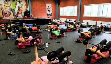 Le Groupe Moving se restructure autour de son enseigne phare, Fitness Park !