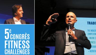 Congrès Fitness Challenges, bénéficiez des tarifs préférentiels !
