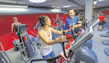 Chameleon Fitness, une nouvelle stratégie…