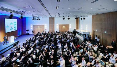 5ème European Health & Fitness Forum !