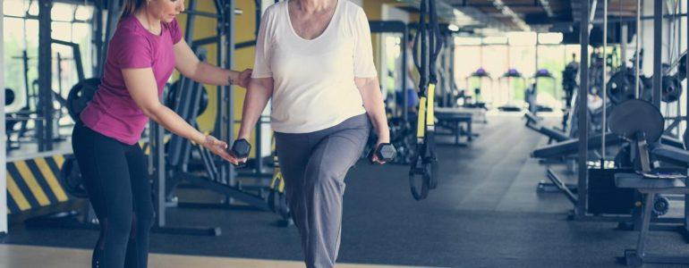 Le sport pour vivre plus longtemps…