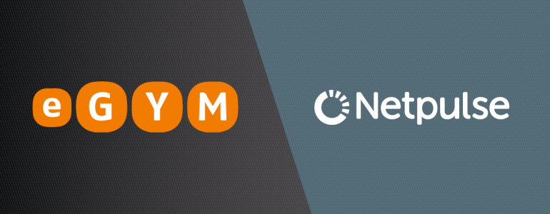 eGym fait l'acquisition de Netpulse !