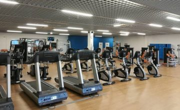 L'Orange Bleue Mon Coach Fitness n°1 en France !