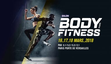Salon Body Fitness 2018 !