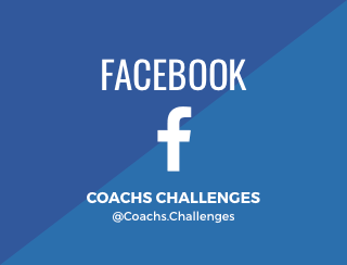 Facebook Fitness Challenges
