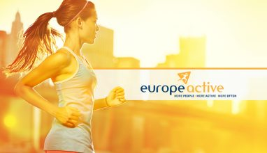 Les National Fitness Days d'EuropeActive