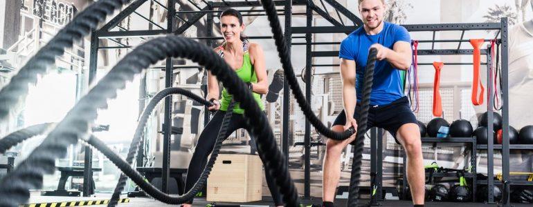 Le marché du fitness au Royaume-Uni vaut plus de 5 milliards d'euros