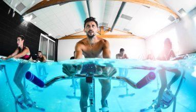 C'est l'été… Profitez-en pour tester les cours avec Planet Aqua !
