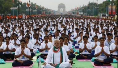 Un bel avenir pour le marché du fitness en Inde !