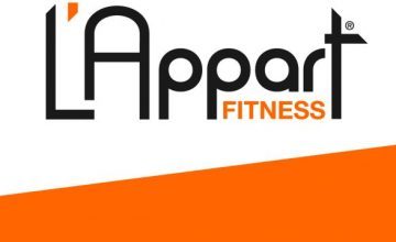 L'Appart Fitness double son nombre de clubs !