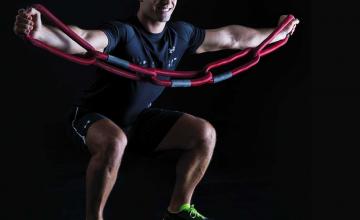 Reax chain le premier poids flexible, dynamiquement imprévisible,  avec technologie brevetée