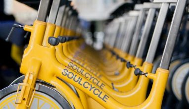 La division New Media de SoulCycle est-elle l'avenir du marketing Fitness?