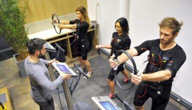 Action Sport a ouvert son premier studio dans l'ouest parisien !