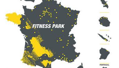 Fitness Park : Salles de proximité !