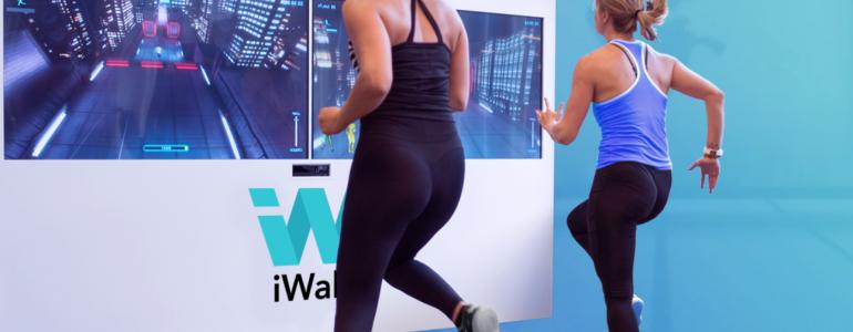 iWall : votre corps prend le contrôle !
