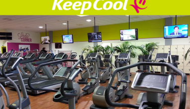 Keep Cool® s'installe à Chambéry…