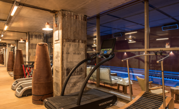 Brach, club de sport… Un style de vie à Paris !