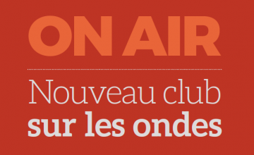 Lancement de la franchise On Air Fitness !