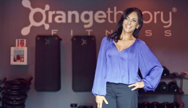 Interview d'Ellen Latham, cofondatrice d'Orangetheory Fitness !
