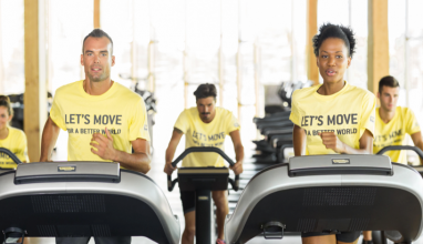 Technogym : Let's Move For a Better World 2019 !