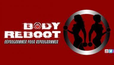 Body Reboot le concept qui «redresse» le dos !