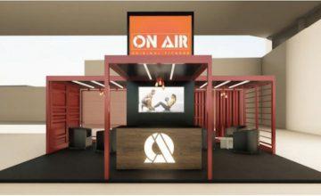 On Air Fitness, focus sur le salon de la franchise 2019