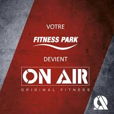 On Air Fitness, focus sur le salon de la franchise 2019