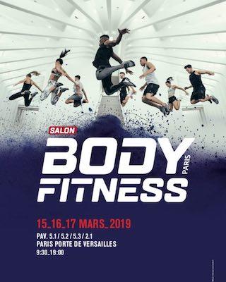 Salon du Fitness: Zoom sur les activités phares de 2019 !