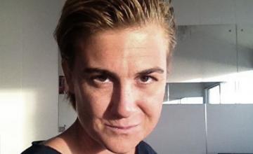 Vanessa Jodar, le nouveau visage de Planet fitness group !