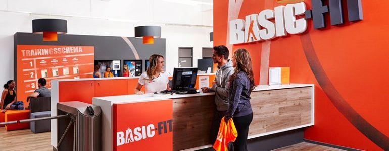 Basic-Fit : Forte croissance en 2018 !