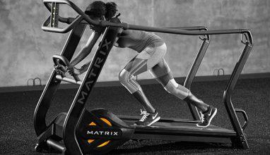 Matrix Fitness présentera ses nouveautés au Salon Body Fitness Paris…