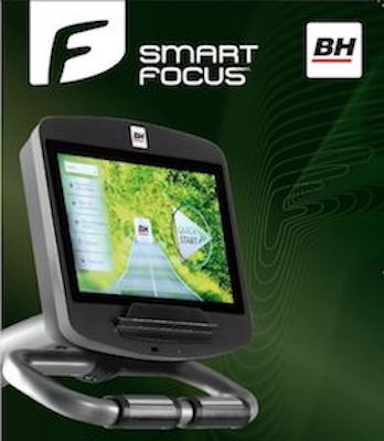 Smart Focus de BH Fitness : l'innovation au service des clubs !