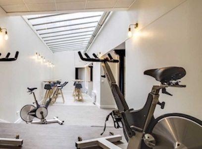 Somasana: Le cycling yoga nouvelle génération !